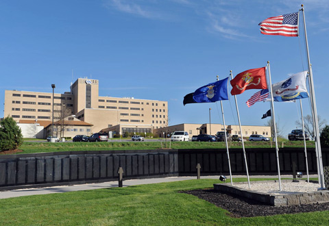 James E. Van Zandt VA Medical Center - Altoona, PA
