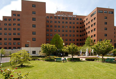 Corporal Michael J. Crescenz VA Medical Center