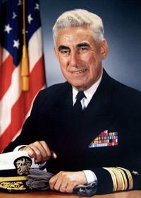 James E. Van Zandt Net Worth